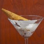 мороженое — Стоковое фото