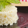 Stock Photo: Rice