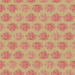 Retro Dark Lotus Flower Seamless Pattern — Stock Photo
