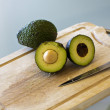 Avocados — Stockfoto #10783159