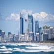 Surfers Paradise — Stock Photo