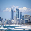 Surfers Paradise — Stock Photo #10799394