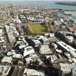 Auckland City From The Skytower — Stock Photo #11599910