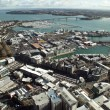 Auckland City From The Skytower — Stock Photo #11599981