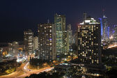 Night On The Gold Coast — Stock Photo