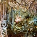 Nerja Caves in Spain — Stock Photo #11068124