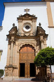 Church of Incarnation in Marbella — Stock Photo
