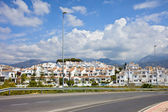 Punta Lara Village in Andalucia — Stock Photo