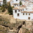 Ronda Town in Andalucia - Stock Photo