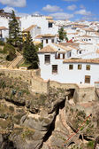 Ronda Town in Andalucia — Stock Photo