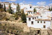 Ronda Town in Spain — Stock Photo