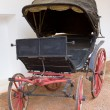 Antique Spanish Horse Carriage — Stock Photo #11793352