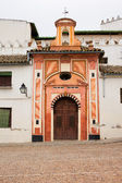 Chapel of Conception in Cordoba — Stock Photo