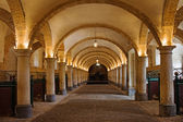 Royal Stables in Cordoba — Stock Photo
