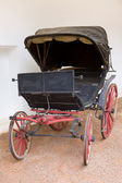 Antique Spanish Horse Carriage — Stock Photo