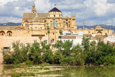 Cathedral Mosque of Cordoba — Stock Photo