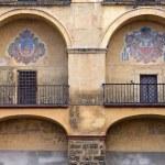 Mezquita Architectural Details — Stock Photo #11918175