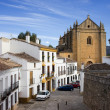 Old Town of Ronda — Stock Photo #12132091