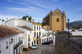 Old Town of Ronda — Stock Photo