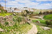 Andalusia Countryside in Spain — Stock Photo