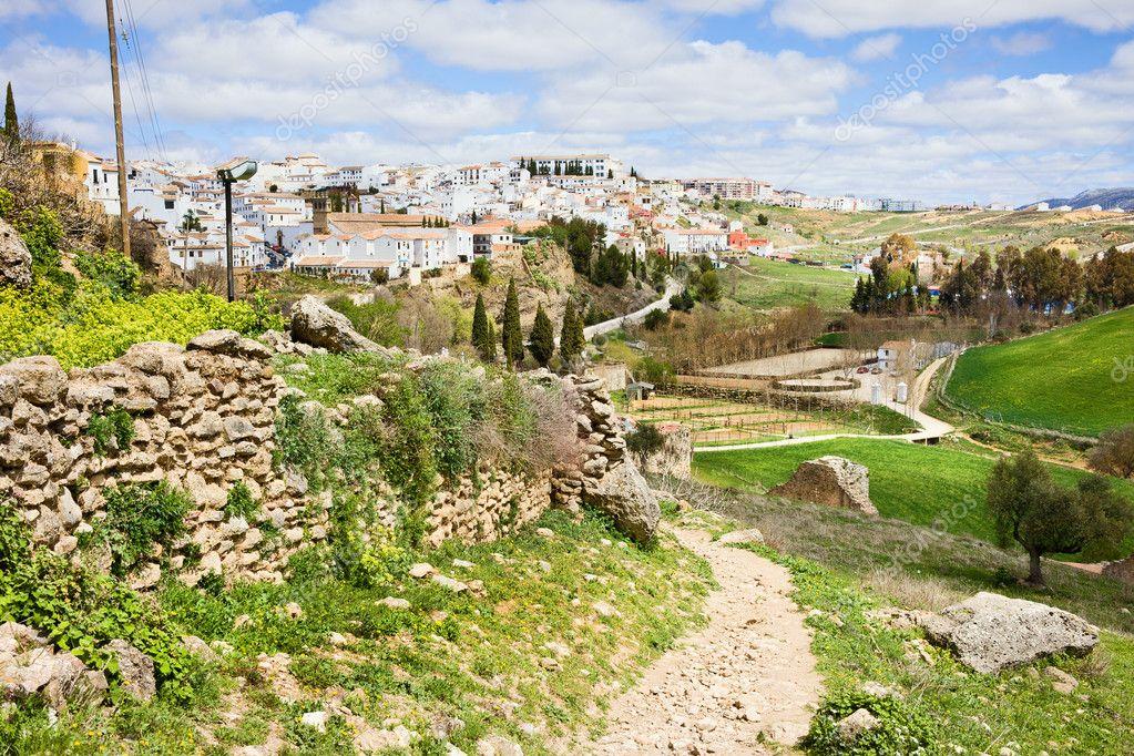 Недвижимость испания сельская местность