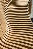 Artistic Bench — Stock Photo