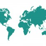 World Map — Stock Vector #12208478
