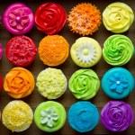 Cupcakes — Stock Photo #11133524