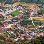 安卡拉,土耳其附近小镇格科瓦 — 图库照片