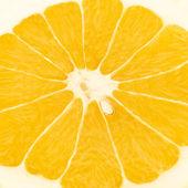 Grapefruit — Stockfoto