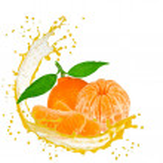 ������, ������: Fruit with splash