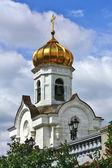 Orthodox chapel — Stock fotografie