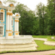 "Pavilion ""Hermitage"" in Tsarskoye Selo (detail) — Stock Photo #11722307"