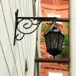 Vintage lantern — Stock Photo #12020078