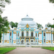 "Pavilion ""Hermitage"" in Tsarskoye Selo — Stock Photo #12020118"