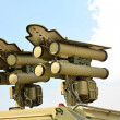 "Antitank missile system ""Cornet-AM"" — Stock Photo"