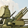 "Weapons of anti-aircraft defense "" Pantsir-S1"" — Stock Photo #12278458"