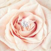 Buquê de casamento — Foto Stock