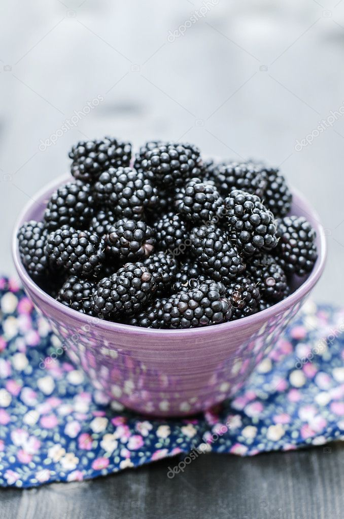 Berry fruit — Stock Photo #11949943