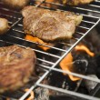 Grilling time! — Stock Photo #10796986