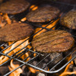Grilling time! — Stock Photo #10797467