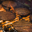 Grilling time! — Stock Photo #10797533