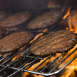 Grilling time! — Stock Photo #10797592