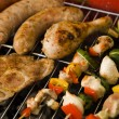 Grilling time! — Stock Photo #10800075