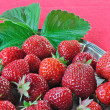 Strawberries — Stock Photo #11659124