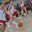 Basketball game — Stock Photo #11858212