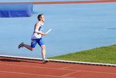 Relay Race — Stock Photo
