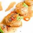 Scallop — Stock Photo #11887141