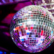 Disco ball — Stock Photo #11988309