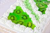 Fruit kiwi ake — Stock Photo
